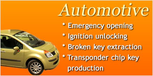 30093 Automotive Locksmith Services