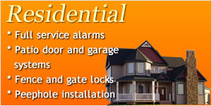30093 Residential Locksmith Services